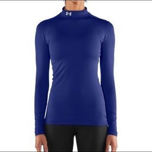 Under Armour Cold Gear Compression Top Shirt